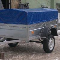 Zinc caravan